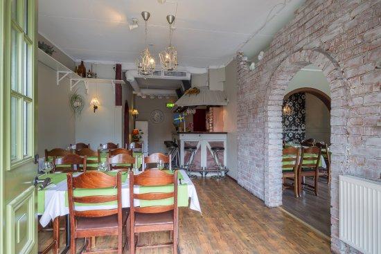 Restaurang Vasagatan 32 i Mora