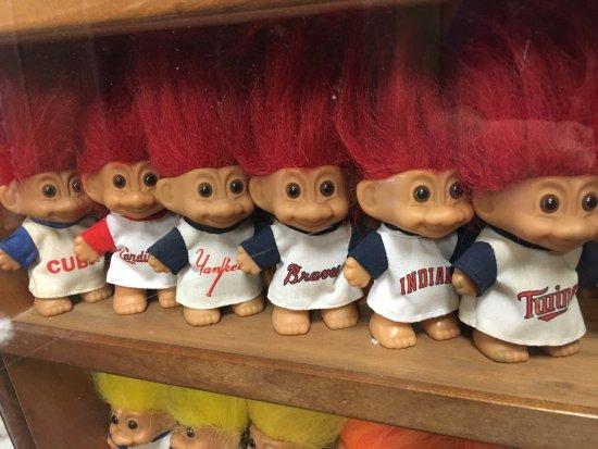 อัลไลแอนซ์, โอไฮโอ: Baseball fans rejoice!