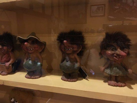 อัลไลแอนซ์, โอไฮโอ: Scandinavian trolls