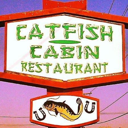 Cleveland, MS: Catfish Cabin