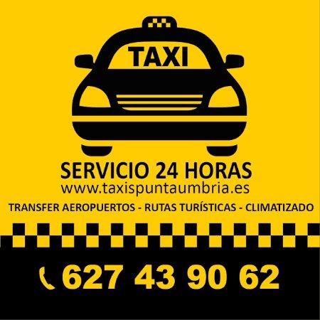 Taxi punta umbria spanje beoordelingen tripadvisor - Taxi puerto de santa maria ...