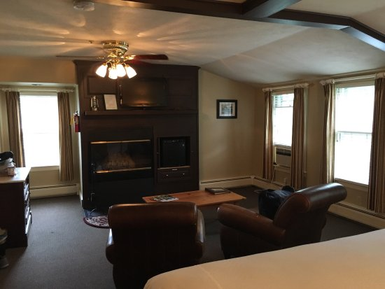 Kedron Valley Inn: photo2.jpg