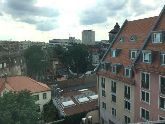 Holiday Inn Nurnberg City Centre: photo1.jpg