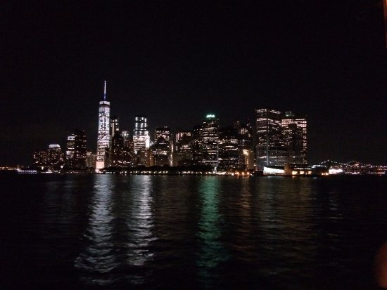 Good Night New York City Board Book