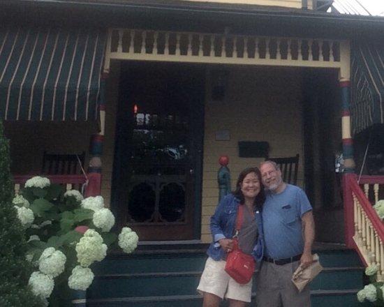 Albert Stevens Inn: photo4.jpg
