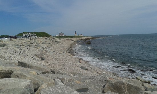 Fishermen's Memorial State Park & Campground: Visit: July 3, 2016.