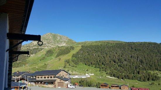 Grau Roig, Andorra: 20160709_083831_large.jpg