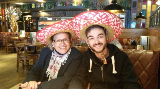 Chiquito Resturant Bar & Mexican Grill: photo0.jpg