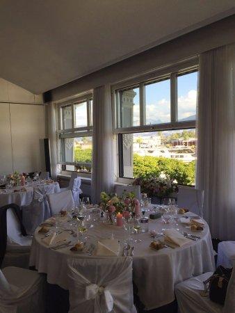 Hotel Schwanen: Festsaal