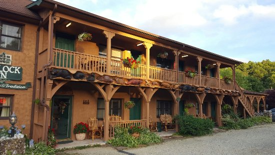 Hemlock Inn: 20160710_200409_large.jpg