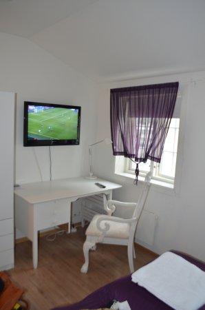 escritorio habitacin
