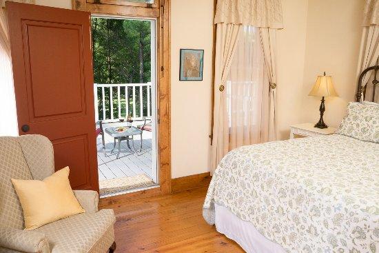 Delta Street Inn: Room 1