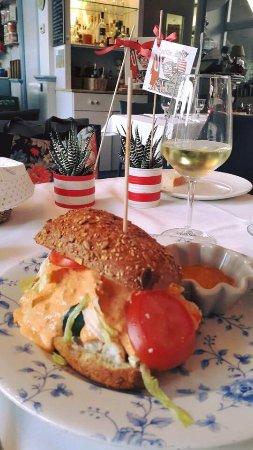 Bild von la cucina di alice lugano tripadvisor - La cucina di alice ...
