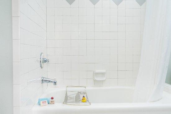 เจฟเฟอร์สัน, เท็กซัส: Room 1 bath