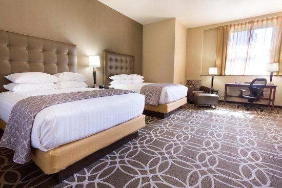 Drury Plaza Hotel Cleveland Downtown $100 ($̶1̶1̶0̶) - UPDATED 2018 Prices & Reviews - Ohio ...