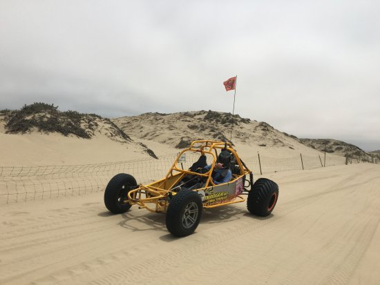 Sun Buggy Atv Fun Als Pismo Beach Prowler