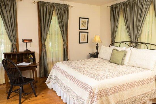 Jefferson, Teksas: Room 4