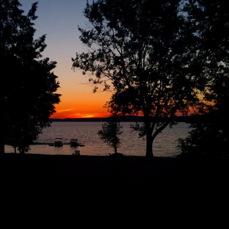 Barry's Bay Foto