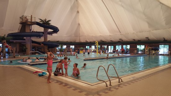 St. George, UT: Kids pool