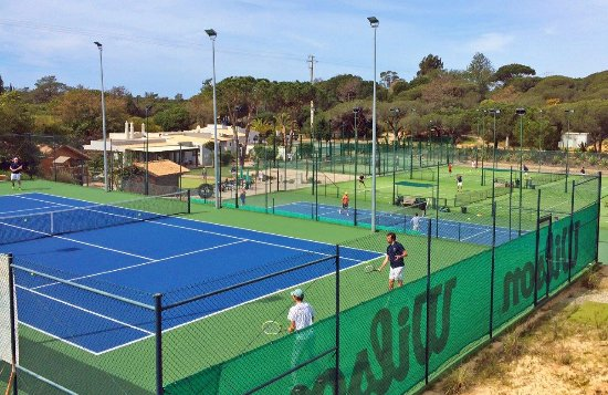 Algarve Tennis and Fitness Club