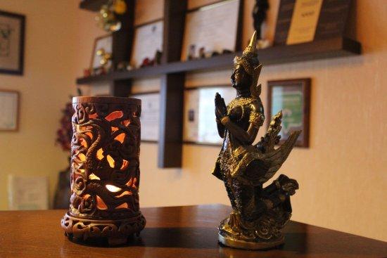 Kinari Thai massage and SPA