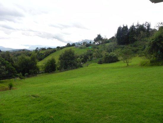 La Luna Mountain Lodge Picture