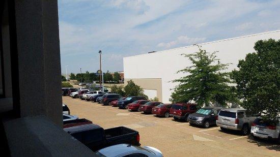 Bilde fra Days Inn Irving Grapevine DFW Airport North