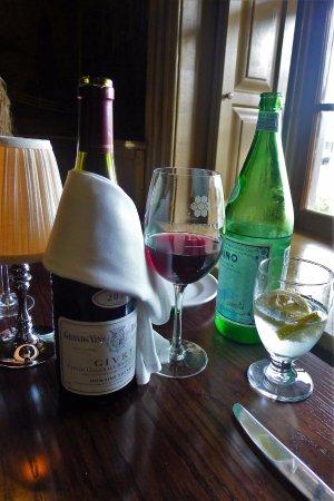 Stockton, NJ: The wine
