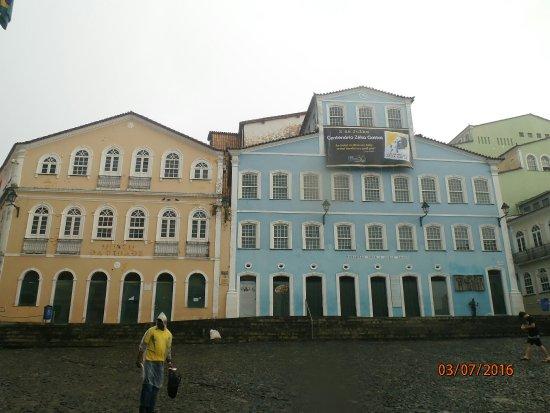 Fundação Casa de Jorge Amado: P7030058_large.jpg