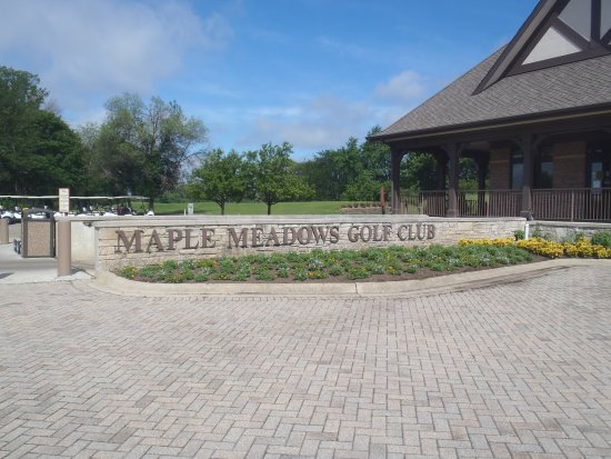 Maple Meadows Golf Club