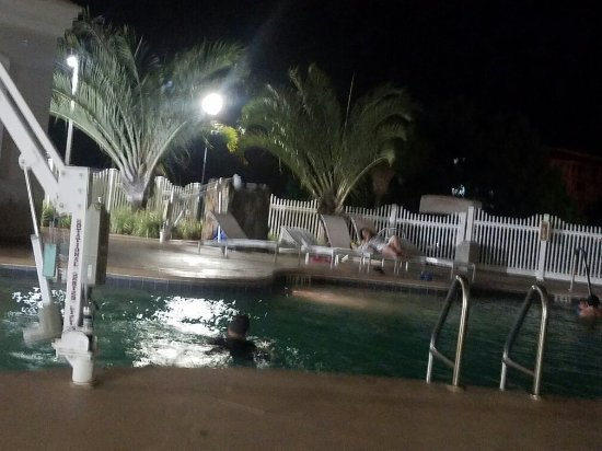 Country Inn & Suites By Carlson, Port Canaveral: 20160707_220738_large.jpg
