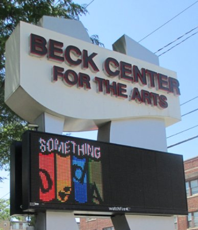Beck Center for the Arts in Lakewood hosts theatre year-round