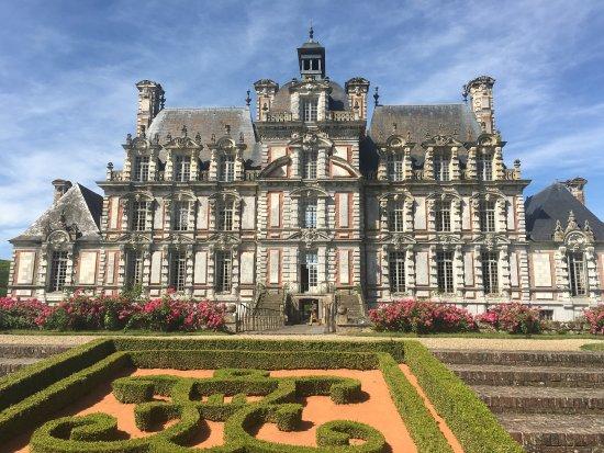 Chateau de Beaumesnil