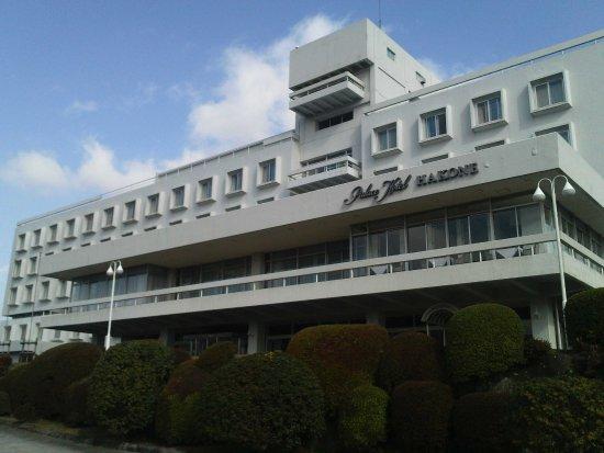 Palace Hotel Hakone Photo