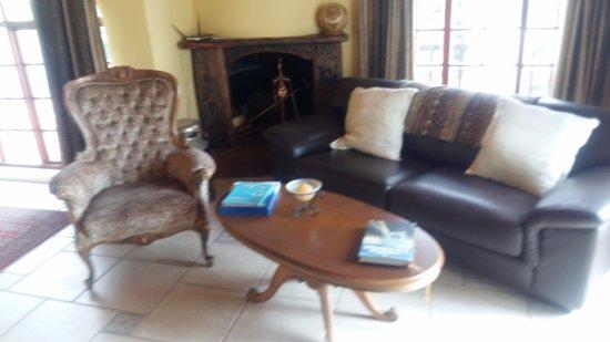 Gordon's Bay, Sudáfrica: lounge
