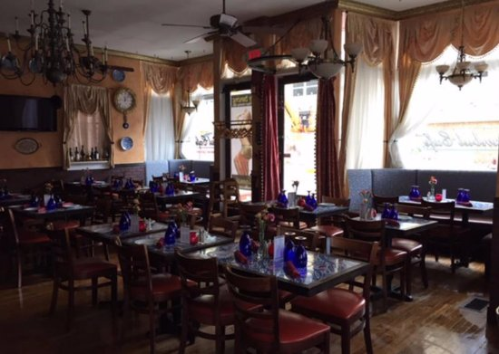 Istanbul Cafe (New Haven, CT)