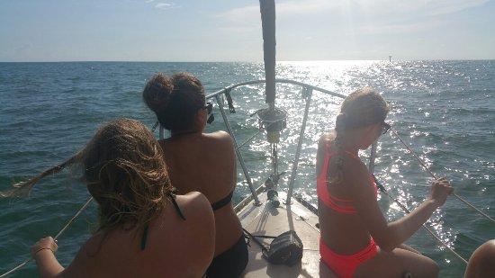 Anna Maria Sailing Adventures: 20160708_180355_large.jpg