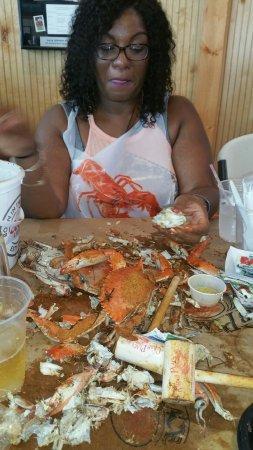 Crab and Cruise: photo1.jpg