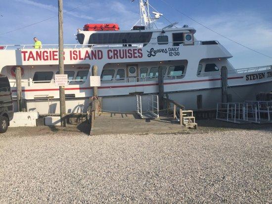 Crab and Cruise: photo4.jpg