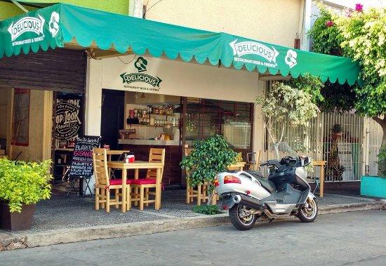 Delicious Restaurant-Beer & Friends