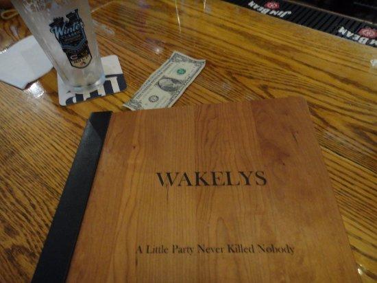 "Thendara, NY: ""A Little Party Never Killed Nobody"" at VanAuken's"