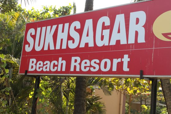 Sukhsagar Beach Resort
