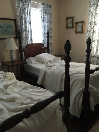 Middleton Family Bed and Breakfast Image