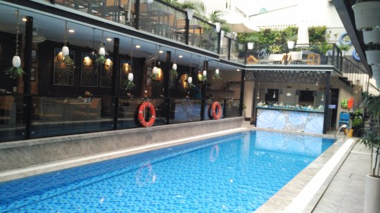 Beautiful Saigon 3 Hotel Photo