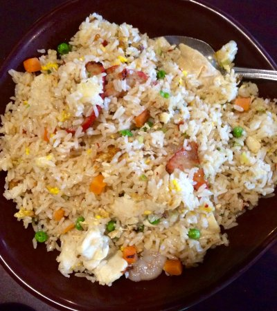 Farragut, TN: Singapore fried rice