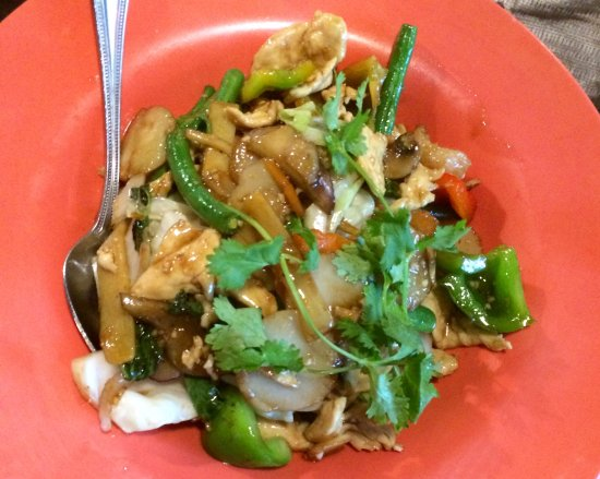 Farragut, TN: Cashew nut chicken
