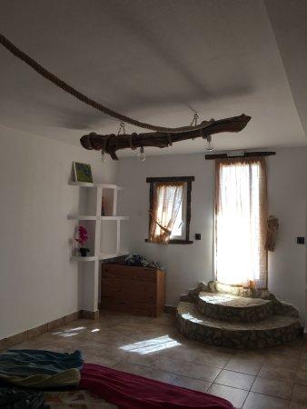 Provincia de Huesca, España: Hotel Mirador Las Grullas
