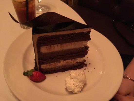Verona, estado de Nueva York: Chocolate Cake