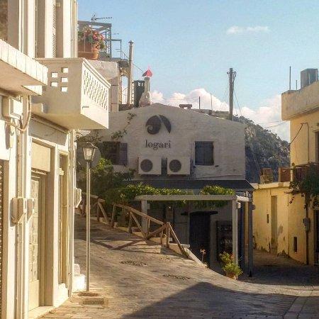 Kritsa, Grecia: #logari
