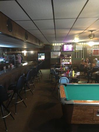 Dive Bar/Great Burgers!
